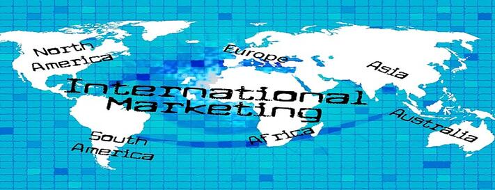 Enter New Markets Faster With An International Marketing Manager – International Marketing Manager