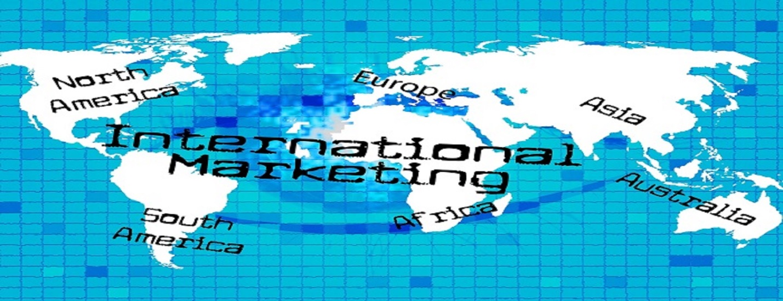 international marketing manager