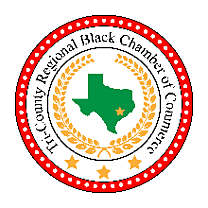 Tri County Regional Black Chamber of Commerce logo