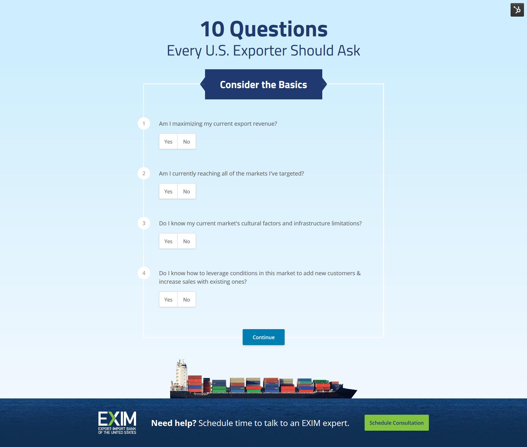exporters_checklist