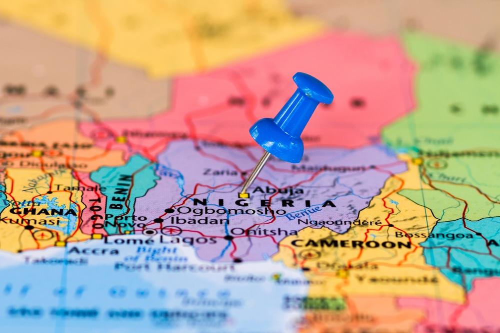 Nigeria exporting