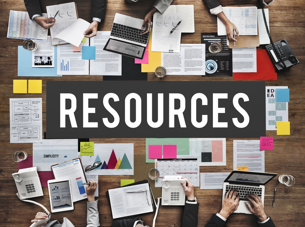 customized export resources