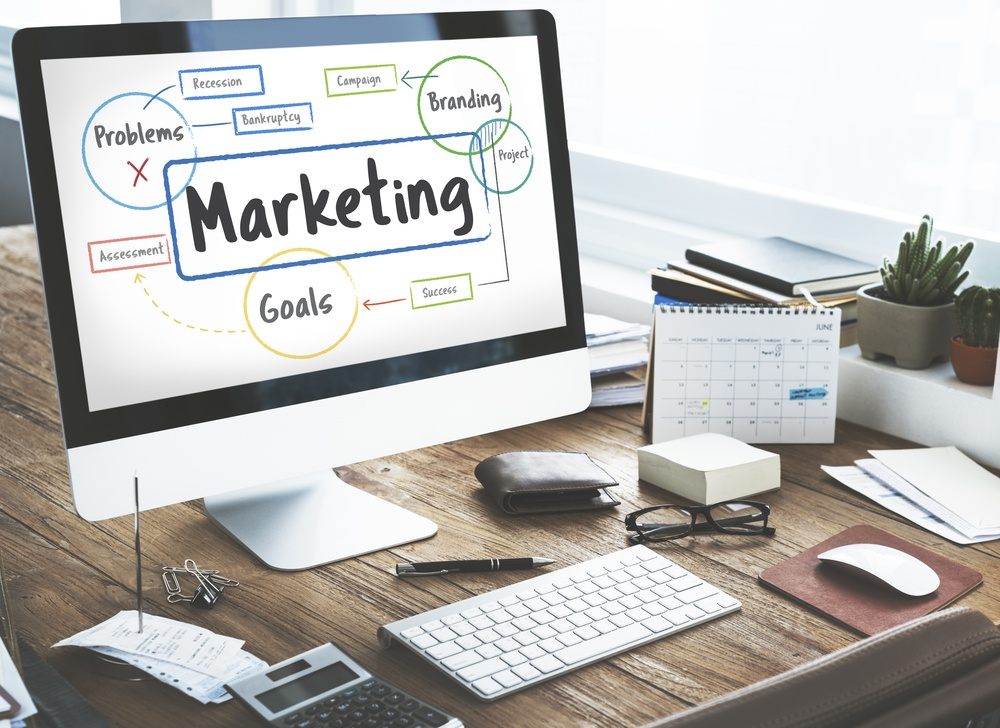 marketing tools for small businesses