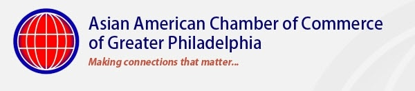 Asian American Chamber of Commerce of Greater Philadelphia (AACCGP)
