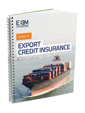 Image of the Export Credit Insurance Guide