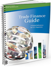 Image of the trade finance guide