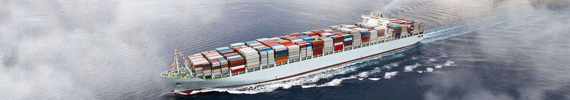 Image of a cargo ship