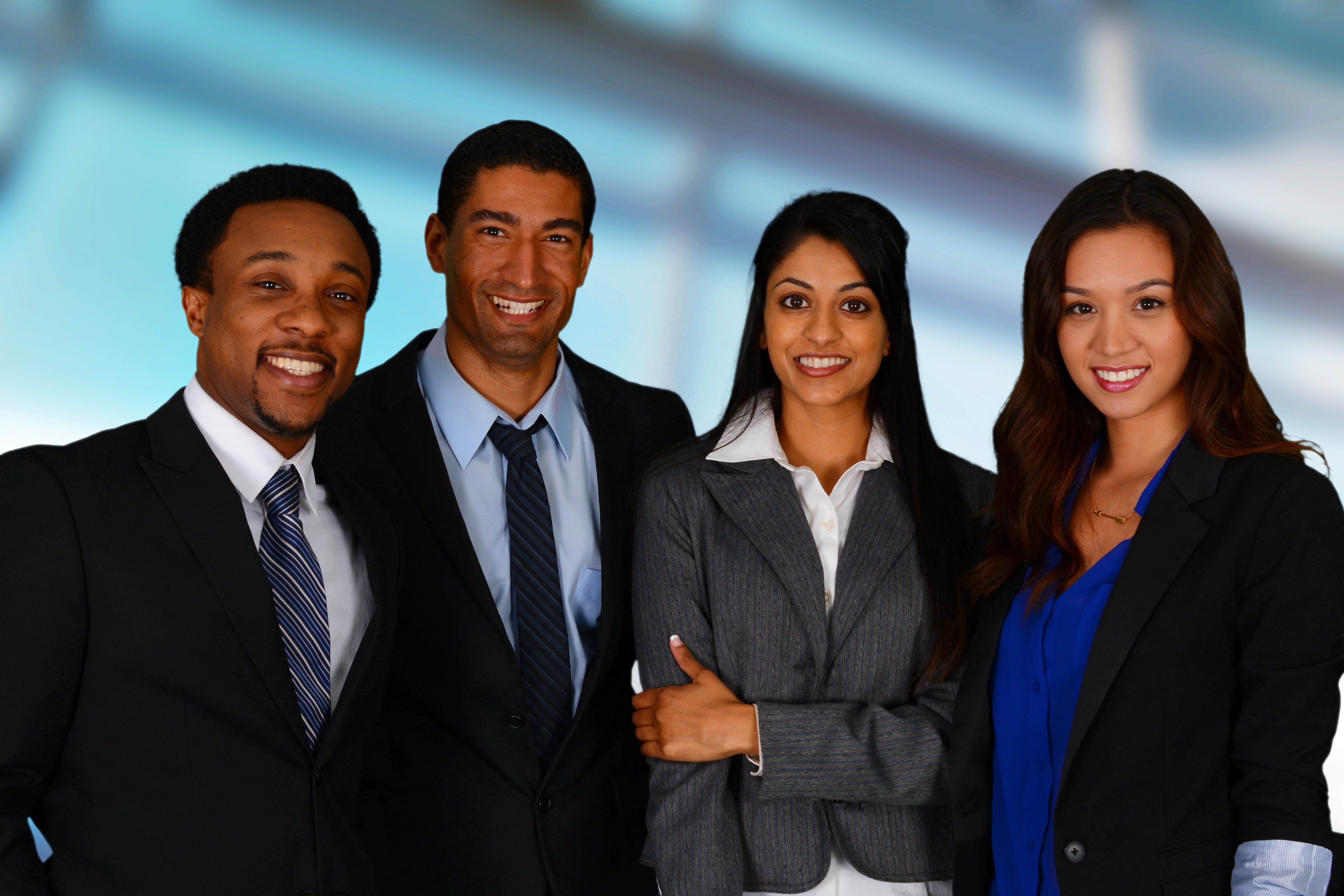 Minority and Women-Owned Businesses